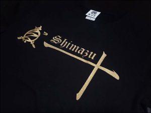 島津家Tシャツ